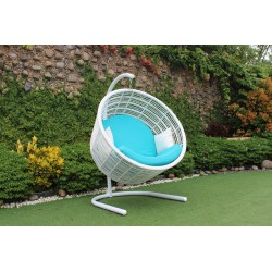 Small Crop Of Outdoor Hanging Chair