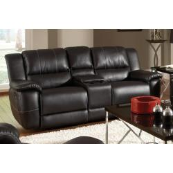 Small Crop Of Dual Reclining Loveseat