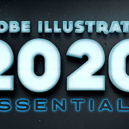 ADOBE ILLUSTRATOR 2020 ESSENTIAL