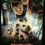 映画Astro boyを観る