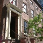 トロントで最初の郵便局