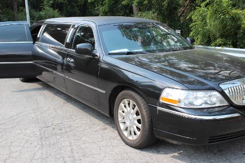 limousinetour