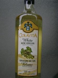 whitewinevinegar
