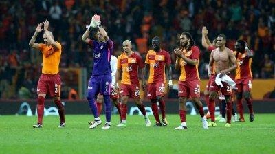 Galatasaray Haberleri Son Dakika, Transfer, Puan Durumu, Fikstür