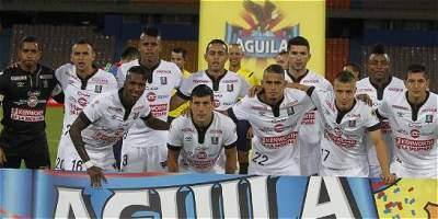 Once Caldas - Equipos Liga Águila - Noticias del fútbol Colombiano sobre Once Caldas | Futbolred.com