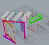 3D Model - Illusion