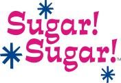 Sugar Sugar Broadway Musical Show logo
