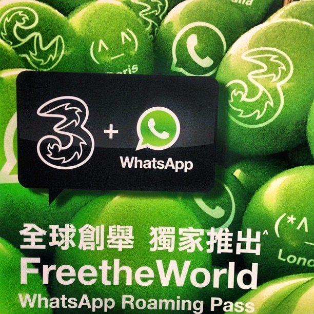 Facebook und WhatsApp - Übernahme 2014