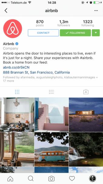 instagram-marketing-statistiken-instagram-unternehmensprofil