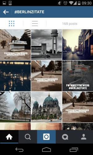 Instagram Marketing - Real-Time : Echtzeit Inhalte stehen im Vordergrund