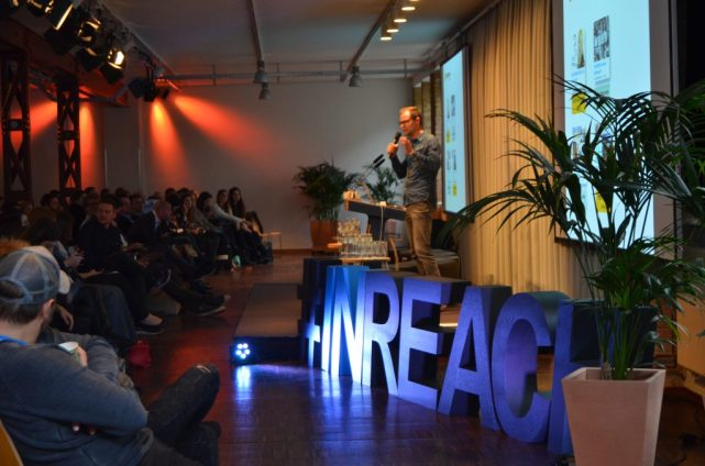INREACH - Influencer Marketing Konferenz Widenka Neckermann Reisen