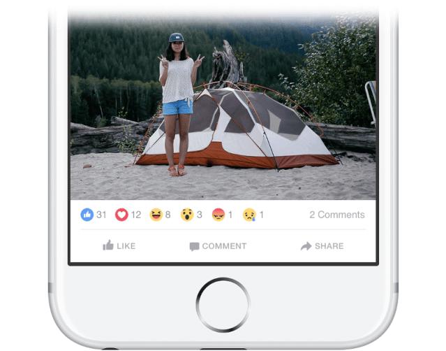 Facebook Reactions - Auswirkungen und Verständnis