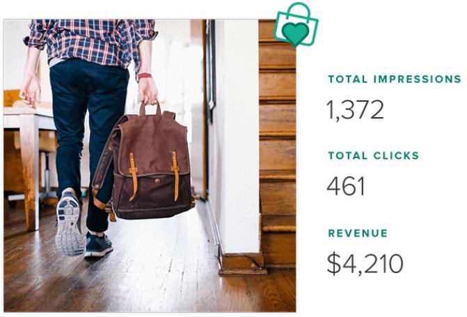 Like2Buy - Instagram Commerce für Unternehmen und Influencer