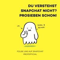 ProSieben versteht Snapchat. Über 53.000 Snap Views bei der ProSieben Snapchat Week