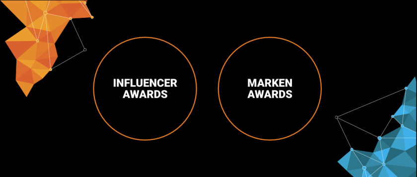 Influencer Marketing Awards Preise