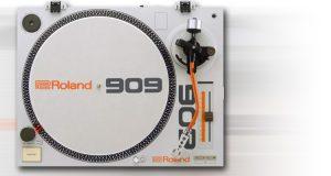 Roland TT-99, nuevo plato DJ de tracción directa