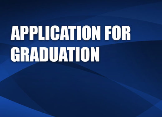 applicationforgraduation