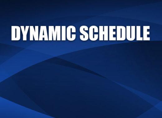dynamicschedule