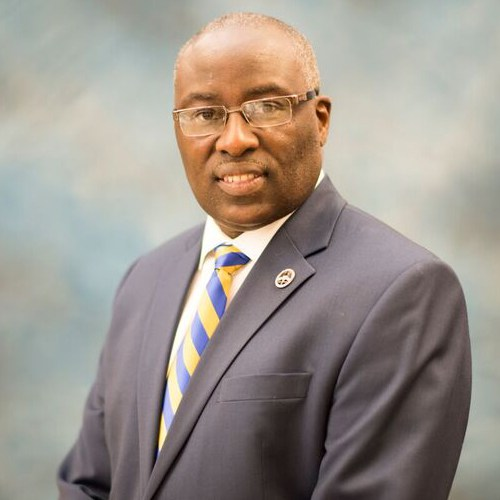 FVSU to host inauguration celebration for President Paul Jones Oct. 5-9