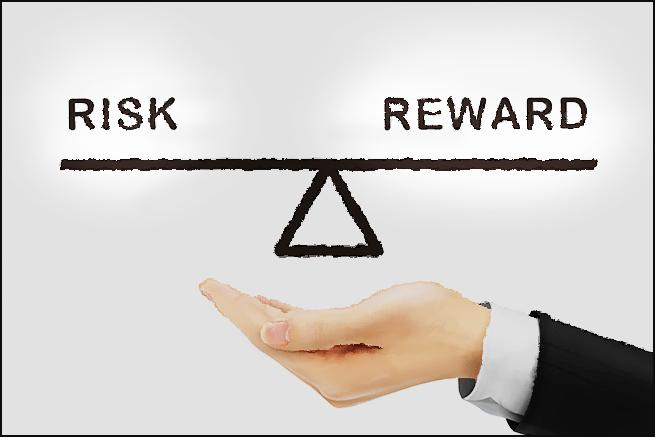 リスクと投資