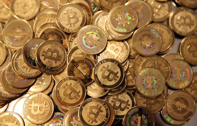 ビットコイン詐欺に注意