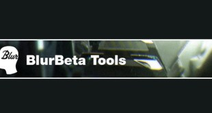 blurbeta_tools