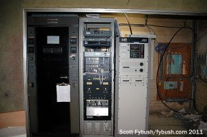 The 1400 transmitters