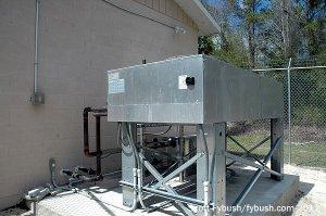 WSKY heat exchanger