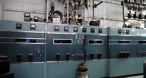 KOB's RCA 50E