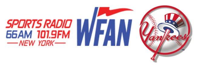 wfan-yankees
