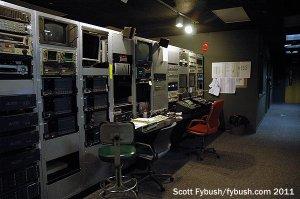 WIPB master control