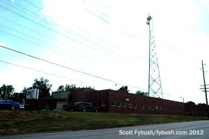 The WICS building