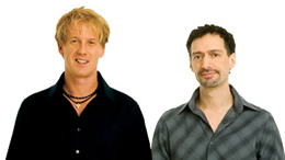 Opie and Anthony (photo: SiriusXM)