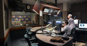 KABC control room