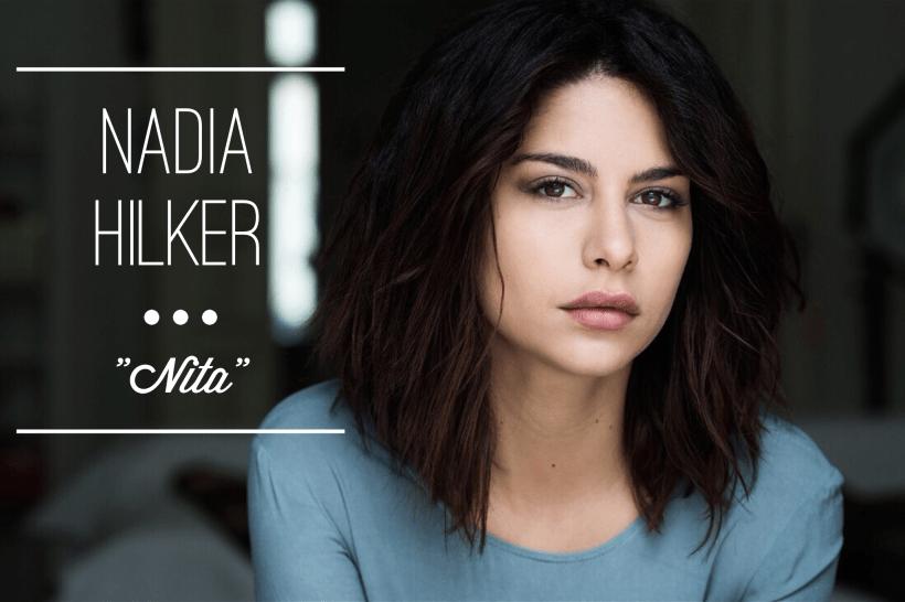 Nadia Hilker Nita