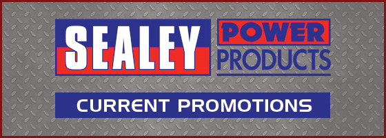 Sealey Discount Tools Scotland
