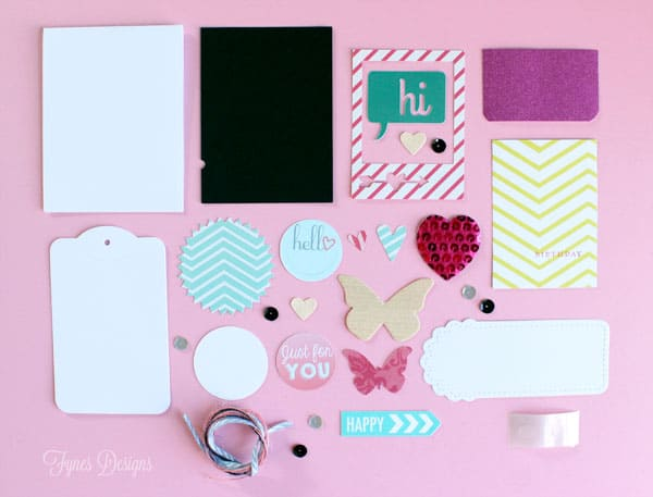 business-card-kit