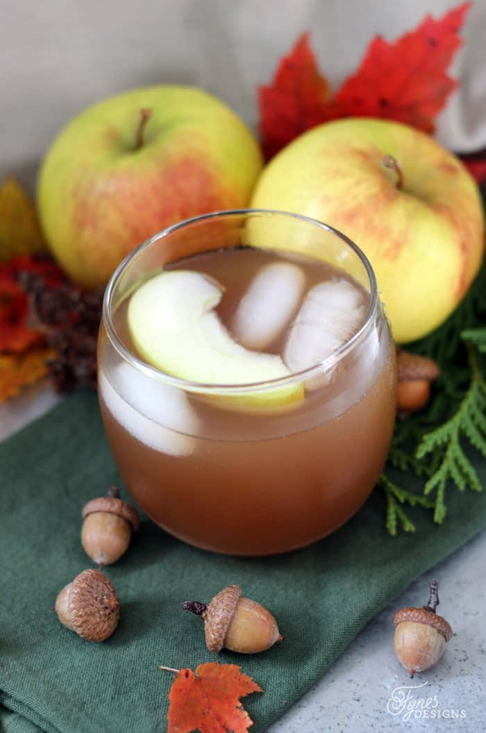 Delicious Apple Cider punch
