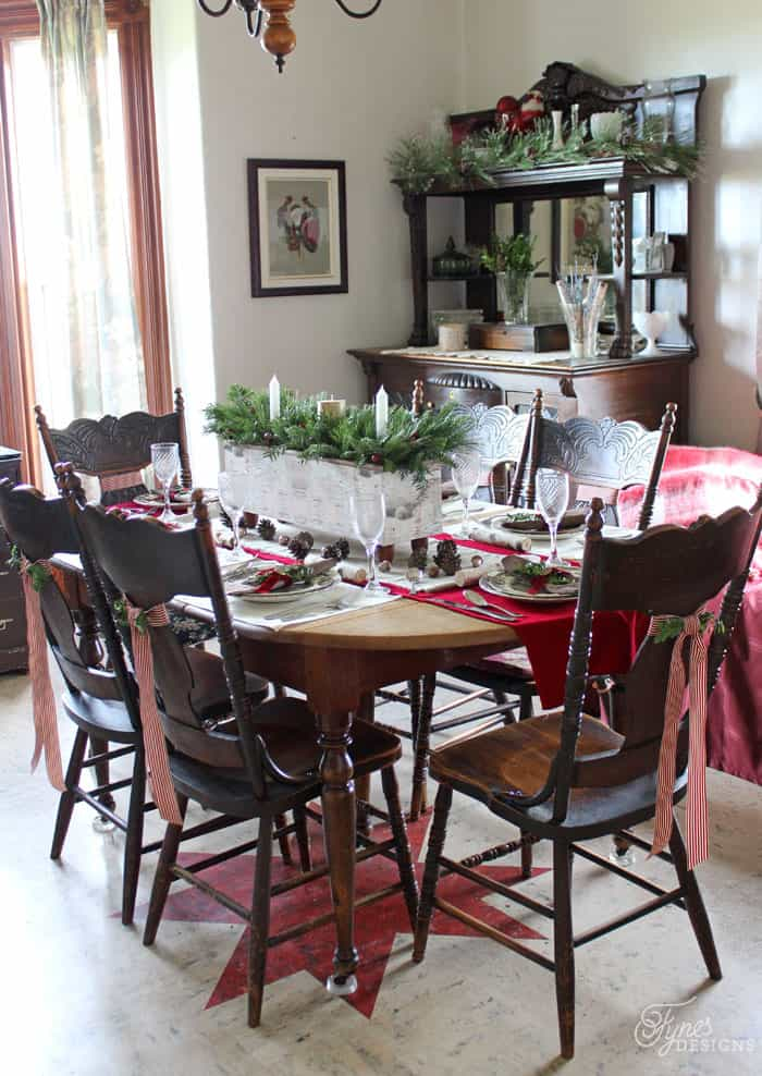 christmas-dinning-room