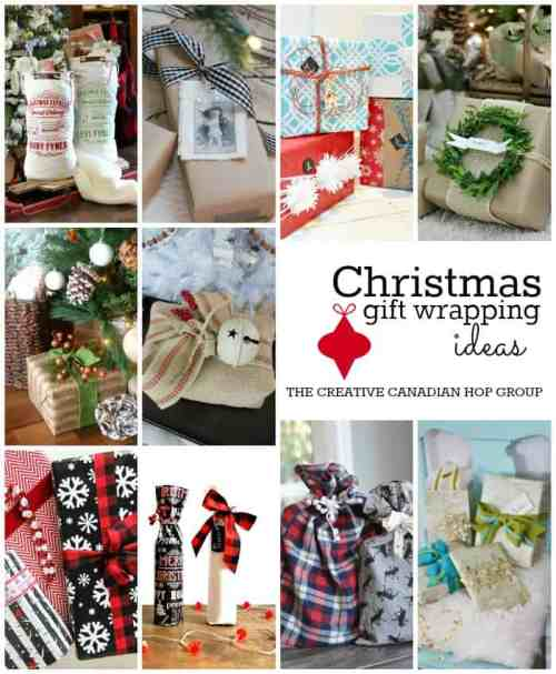 10 Awesome gift wrapping ideas