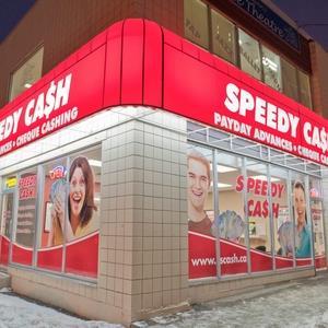 Speedy Cash Payday Advances in Grande Prairie, AB