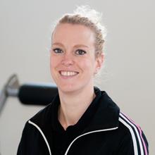 Paula-Fysiotherapie-Bladel│versID