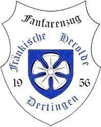 FZ Dertingen Logo