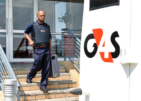 Cash Solutions | G4S Services | G4S Corporate website