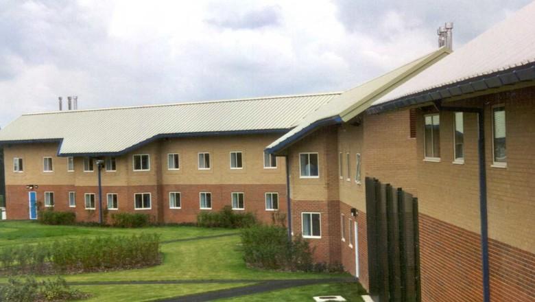 Medway Secure Training Centre | G4S UK News | G4S United Kingdom