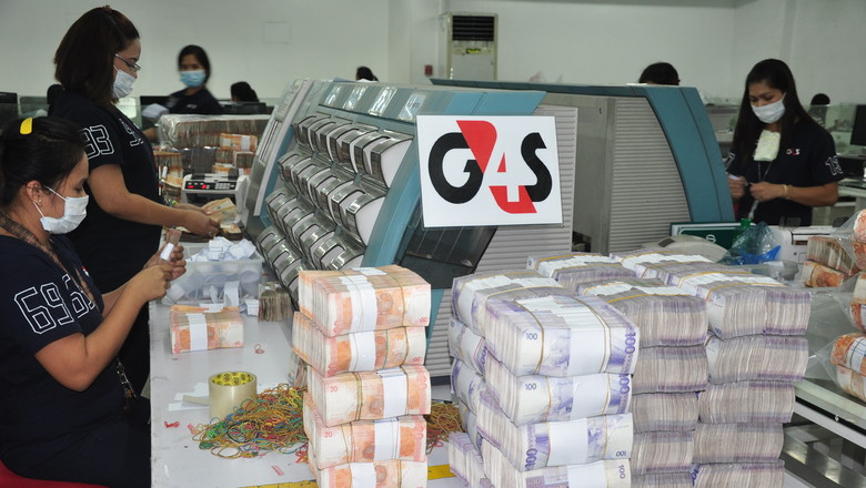G4S - Cash Solutions | G4S Philippines