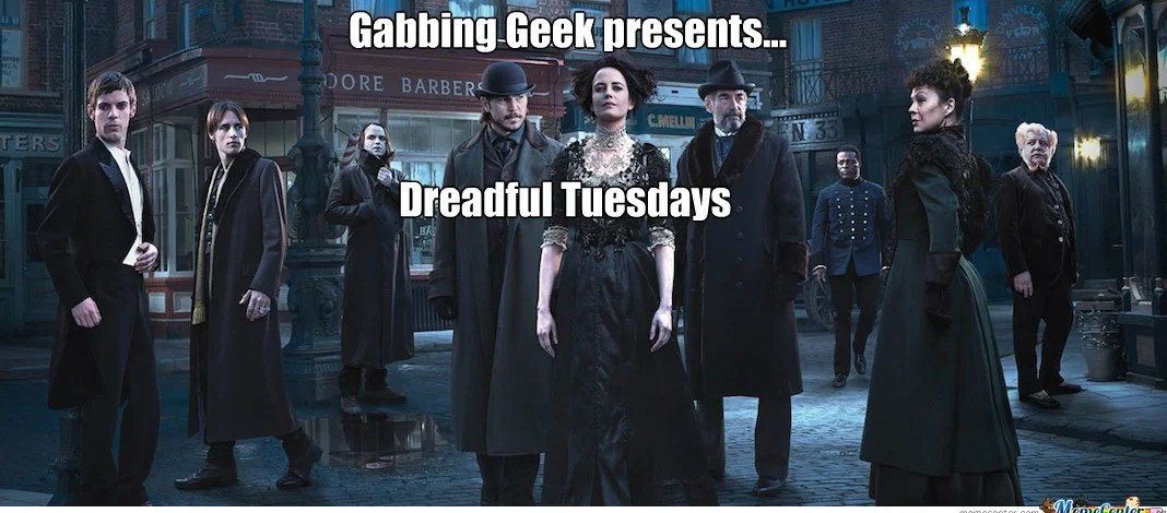 """Penny Dreadful """"Above The Vaulted Sky"""""""