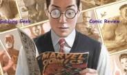 Comic Review:  Black Science Volume 1