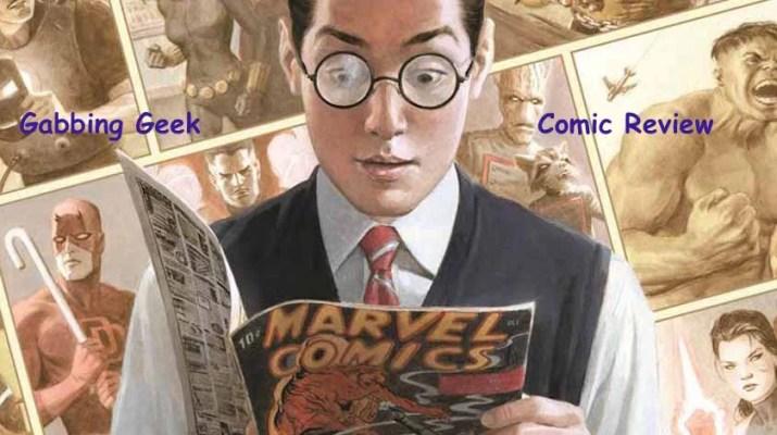 GG Comic Review