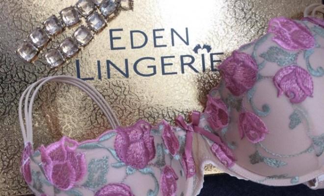 Eden Lingerie, atelier de lenjerie